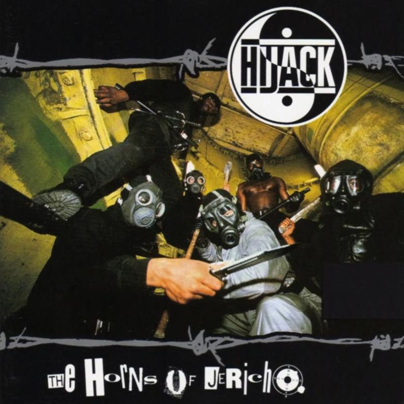 Hicjack The Terrorist Group
