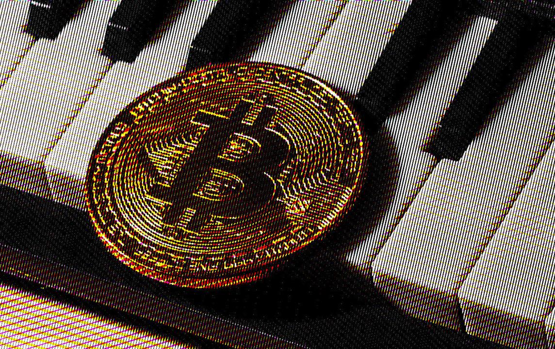 Yeah Bitcoin
